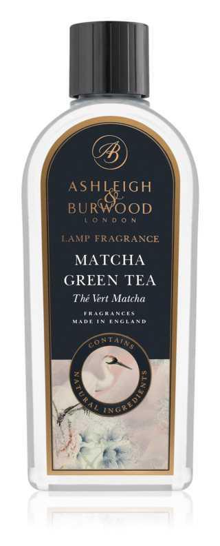 Ashleigh & Burwood London Lamp Fragrance Matcha Green Tea