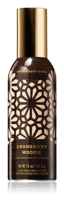 Bath & Body Works Cranberry Woods