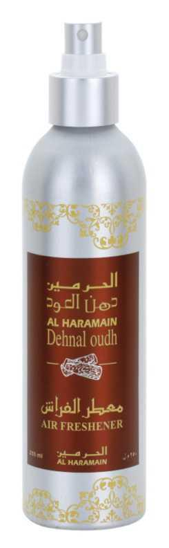 Al Haramain Dehnal Oudh