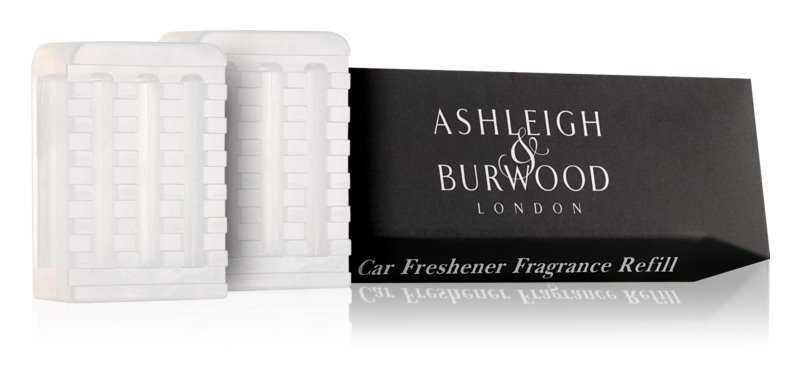 Ashleigh & Burwood London Car Jasmine & Tuberose