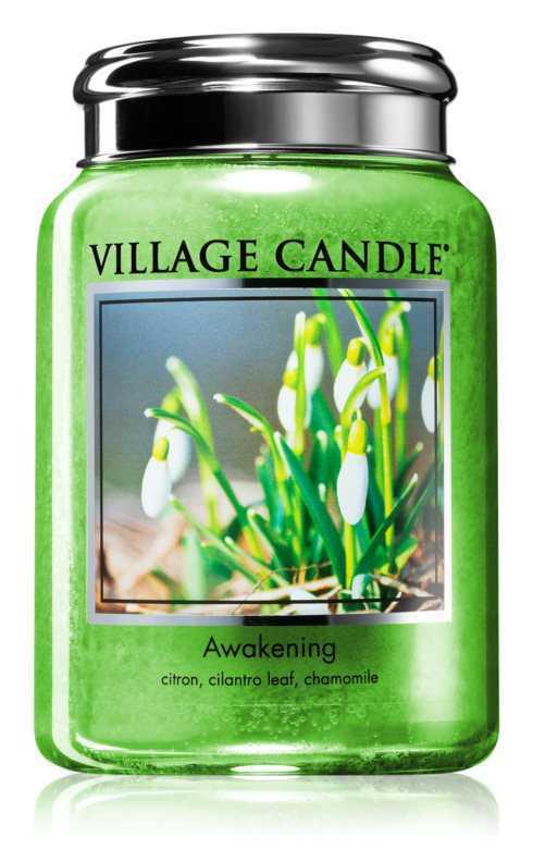 Village Candle Awakening