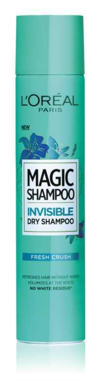 L'Oréal Paris Magic Shampoo Fresh Crush