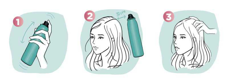 L'Oréal Paris Magic Shampoo Fresh Crush hair