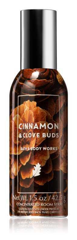 Bath & Body Works Cinnamon & Clove Buds