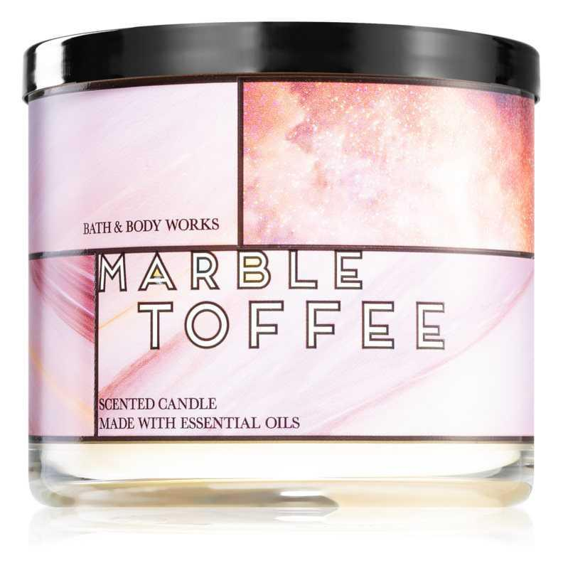 Bath & Body Works MarbleToffee