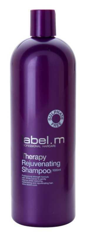 label.m Therapy  Rejuvenating