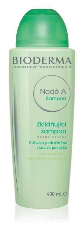 Bioderma Nodé A Shampoo