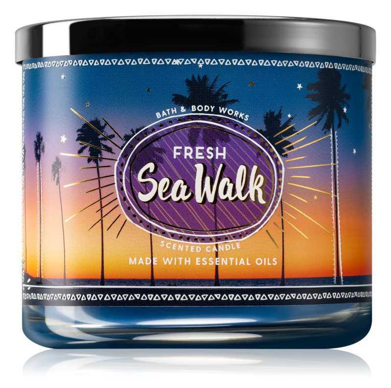 Bath & Body Works Fresh Sea Walk