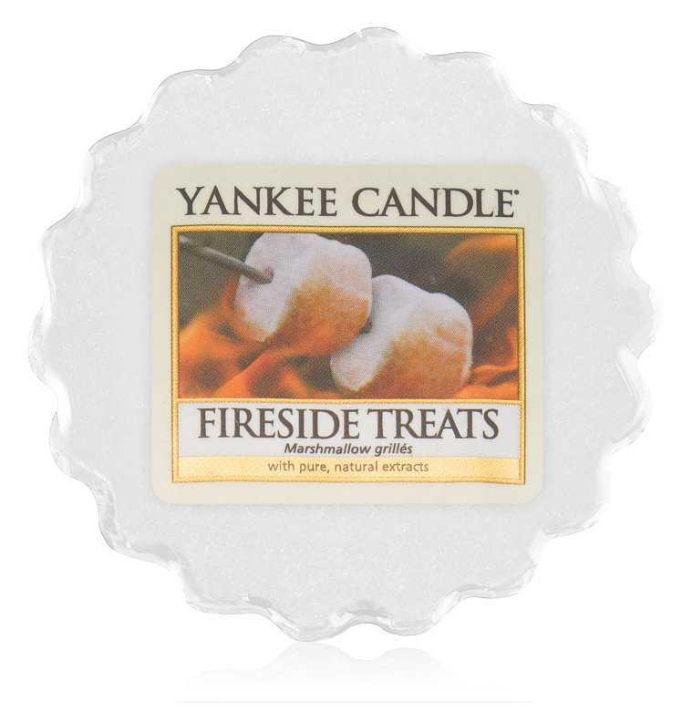 Yankee Candle Fireside Treats