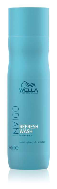 Wella Professionals Invigo Refresh Wash
