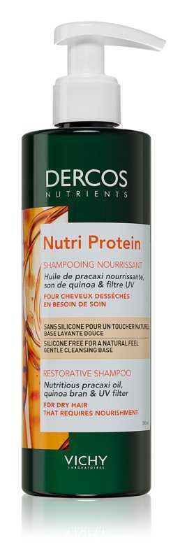 Vichy Dercos Nutri Protein