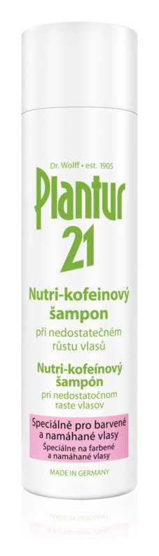 Plantur 21 hair