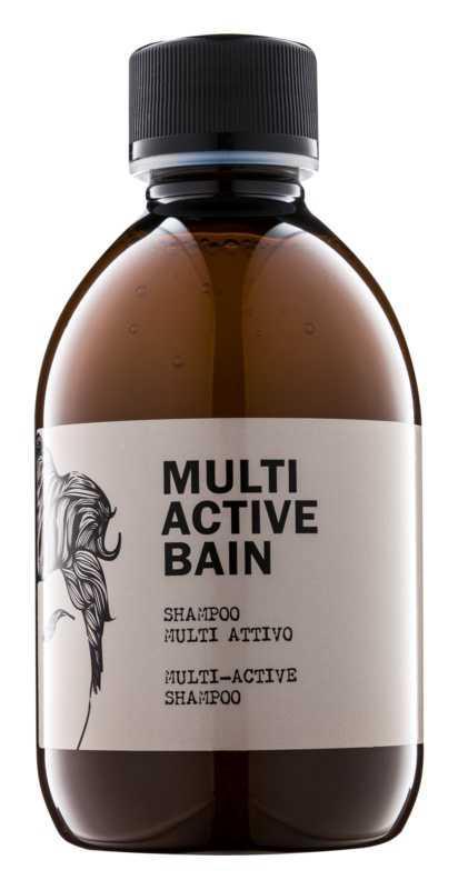Dear Beard Shampoo Multi Active Bain