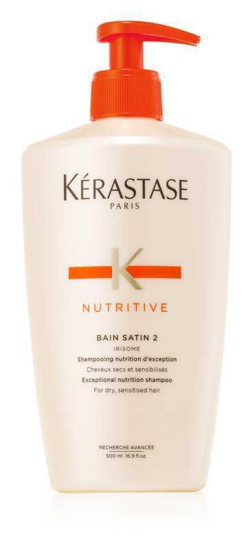 Kérastase Nutritive Bain Satin 2