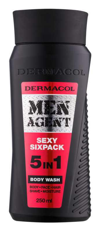 Dermacol Men Agent Sexy Sixpack