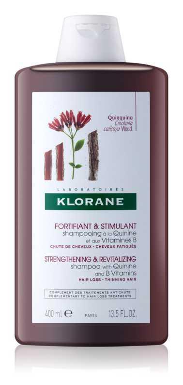 Klorane Quinine