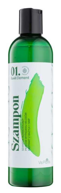 Vis Plantis Basil Element