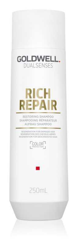 Goldwell Dualsenses Rich Repair dry hair