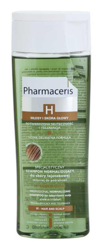 Pharmaceris H-Hair and Scalp H-Sebopurin