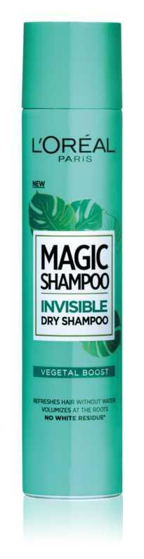 L'Oréal Paris Magic Shampoo Vegetal Boost