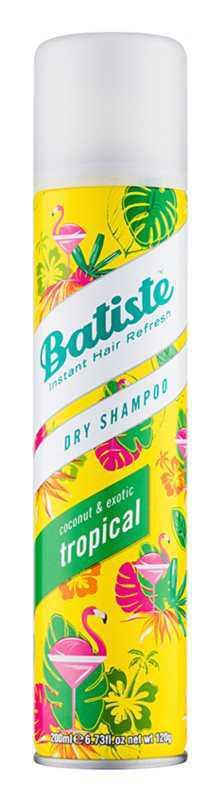 Batiste Fragrance Tropical
