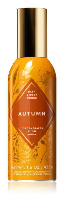 Bath & Body Works Autumn