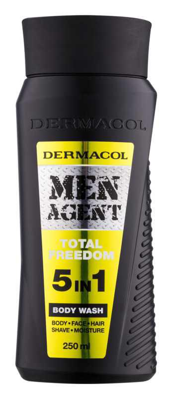 Dermacol Men Agent Total Freedom