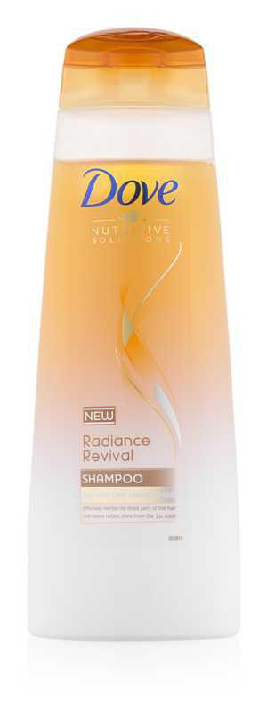 Dove Nutritive Solutions Radiance Revival hair