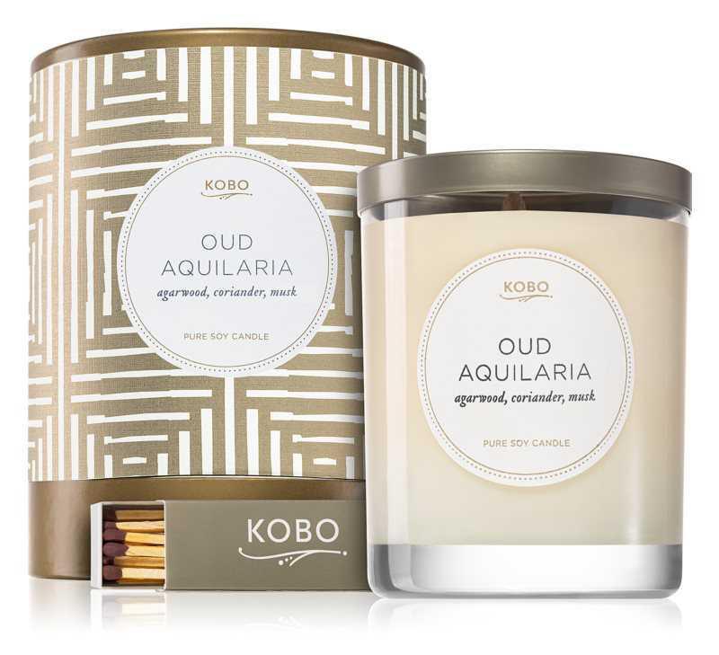 KOBO Aurelia Oud Aquilaria