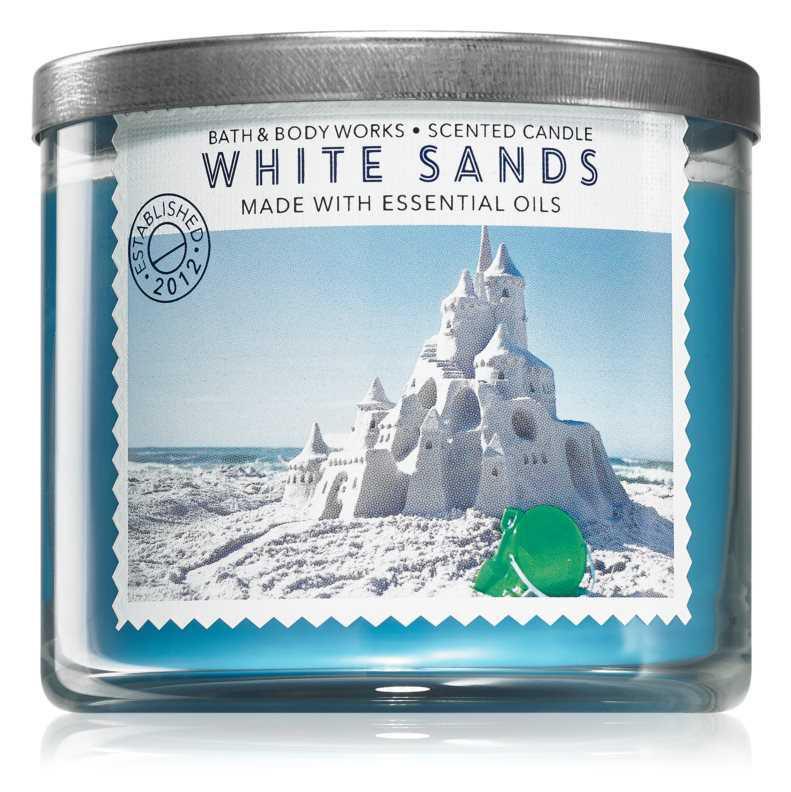 Bath & Body Works White Sands