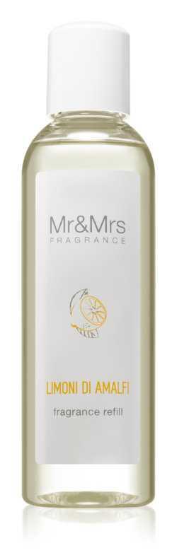 Mr & Mrs Fragrance Blanc Limoni Di Amalfi
