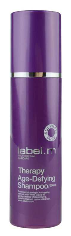 label.m Therapy  Age-Defying