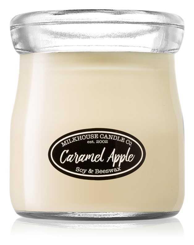 Milkhouse Candle Co. Creamery Caramel Apple