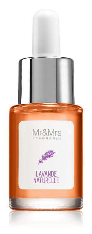 Mr & Mrs Fragrance Il Giardino Dell'Anima Lavande Naturelle