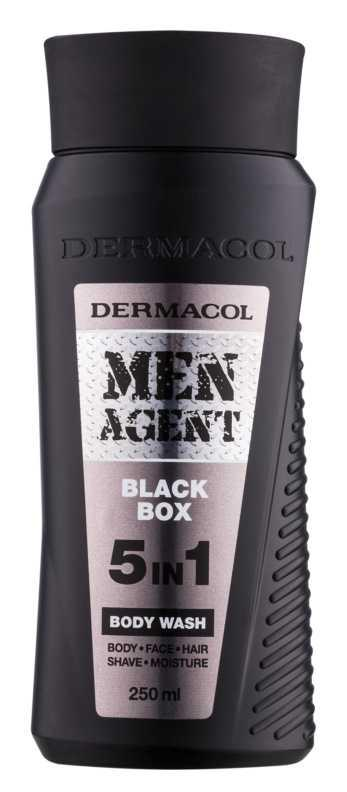 Dermacol Men Agent Black Box