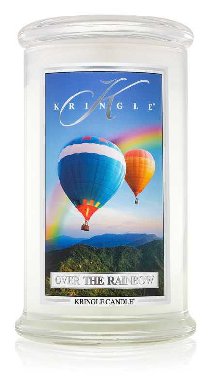 Kringle Candle Over the Rainbow