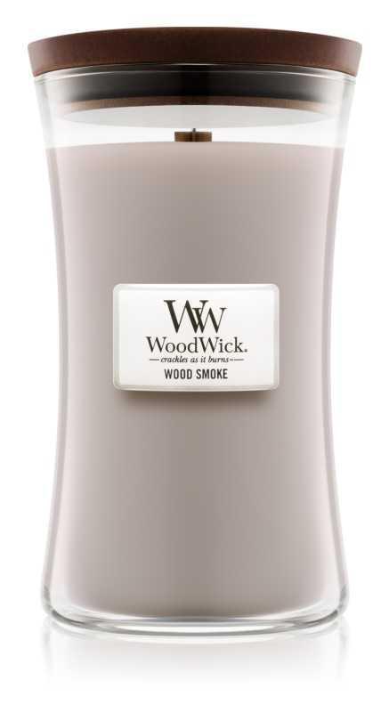 Woodwick Wood Smoke