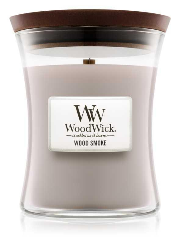 Woodwick Wood Smoke candles