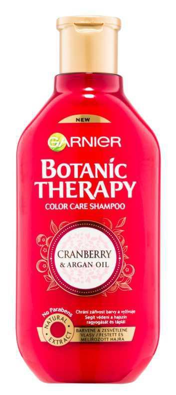 Garnier Botanic Therapy Cranberry