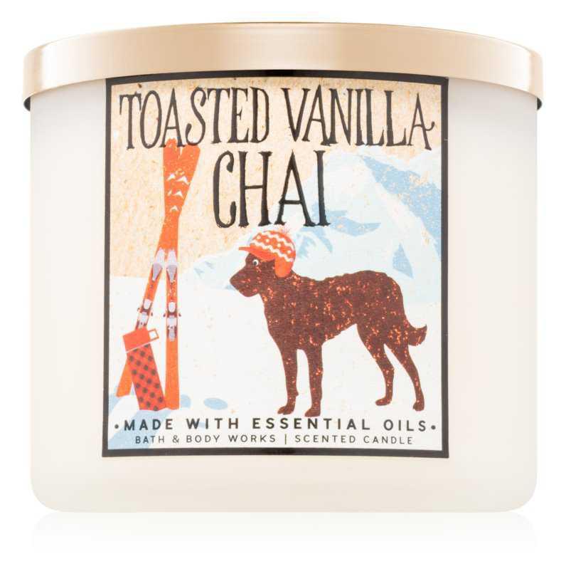 Bath & Body Works Toasted Vanilla Chai