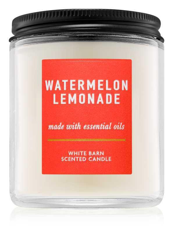 Bath & Body Works Watermelon Lemonade