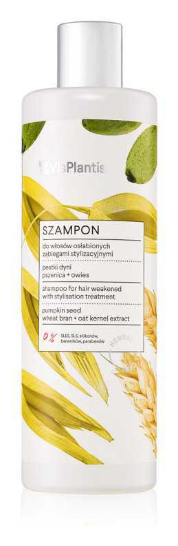 Vis Plantis Herbal Vital Care Pumpkin Seed Oil