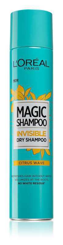 L'Oréal Paris Magic Shampoo Citrus Wave