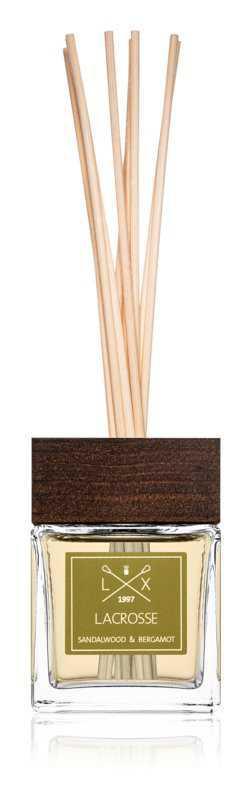 Ambientair Lacrosse Sandalwood & Bergamot