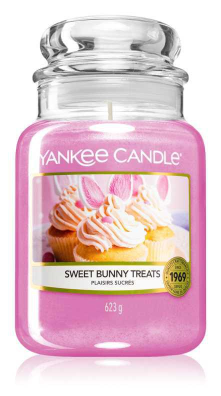 Yankee Candle Sweet Bunny Treats candles