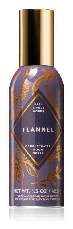 Bath & Body Works Flannel