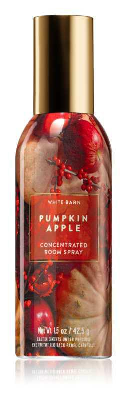 Bath & Body Works Pumpkin Apple