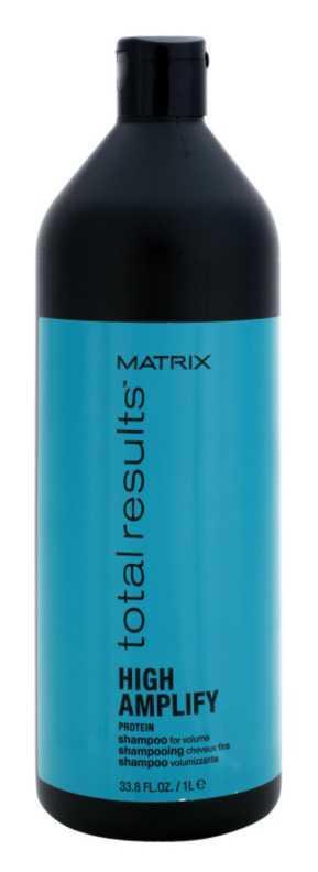 Matrix Total Results High Amplify hair