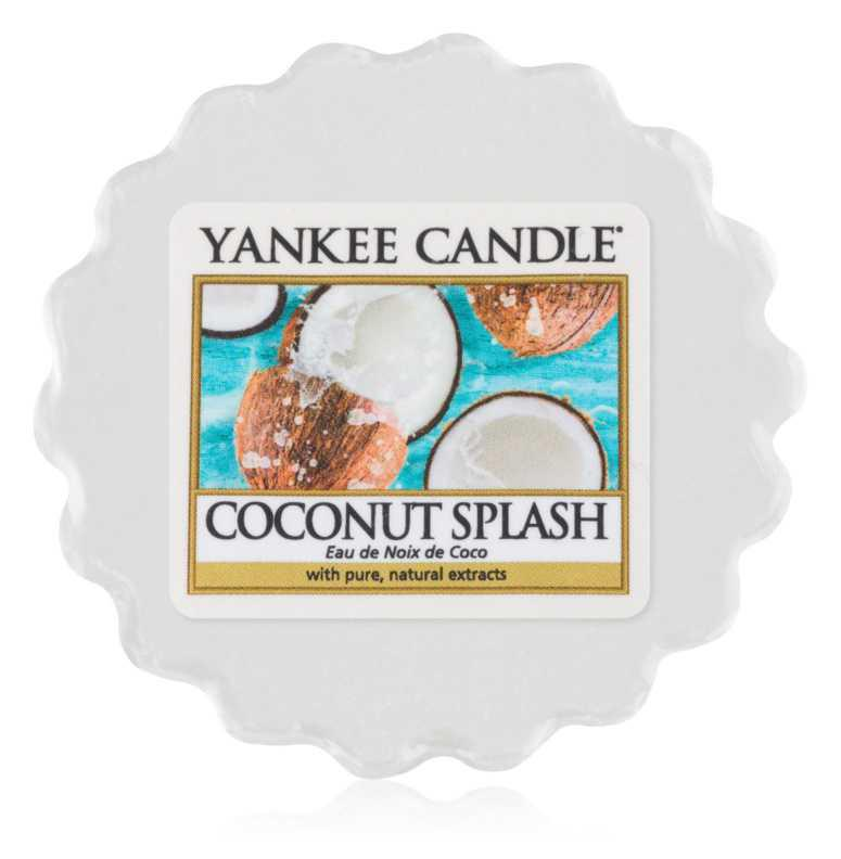 Yankee Candle Coconut Splash