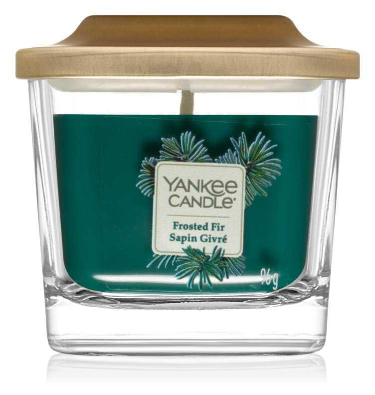 Yankee Candle Elevation Frosted Fir